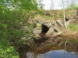 02B Leksand Nedre Helgnäs C.a 3,3km OSO Insjöns kyrka
