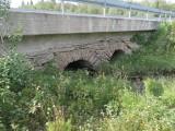 09B Åre Skalstugevägen C.a 25,9km VNV Duveds kyrka. bro 4