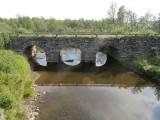 12A Åre Skalstugevägen Moarna C.a 27,9km VNV Duveds kyrka. bro 7