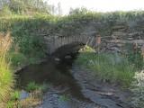 19B Åre Skalstugevägen Skalstugan C.a 38km VNV Duveds kyrka bro 14