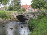 03A Hällefors Grängshyttan C.a 14,4km O Grythyttans kyrka