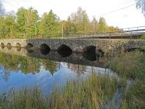 Bergagården Älmhults kommun 60 m lång