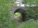 21A Oskarshamn Mörtfors C.a 8km NNV Misterhults kyrka bro 1