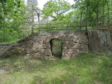 22A Oskarshamn Mörtfors C.a 8km NNV Misterhults kyrka bro 2
