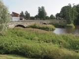 02C Mellerud Åsebro C.a 7km ONO Brålanda kyrka (renoverad 2006)
