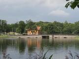 03B Lerum Näs slott C.a 1,4km NO Floda kyrka