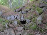27A Uppsala Lövstalöt ca 3,5 km BO Bälinge kyrka - kopia