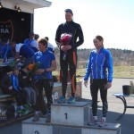 Mantra Sport i topp genom Jenni