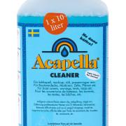 Acapella Cleaner
