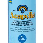 Acapella Renoveringsmedel