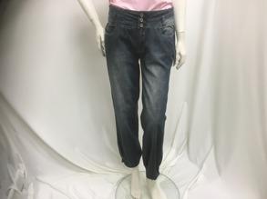 Jeans Deval Woman - Jeans Deval Woman