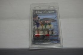 Harrflugor