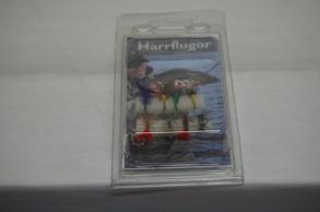 Harrflugor - Harrflugor