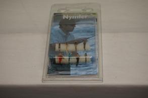 Nymper - Nymper . Nordmark .pris 50 kr