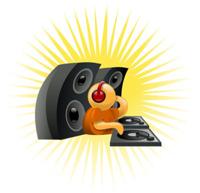 boka hyra hyr DJ mixad musik diskjockey dj