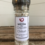Chipotle Chilisalt