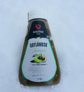 Gotländsk Tacosås - 270 g