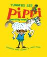 Tunneks sie Pippi Longstrympin? av Astrid Lindgren, översättning av Kerstin Tuomas Larsson och Tuula Uusitalo (2016)