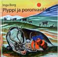 Plyppi ja poronvasikka av Inga Borg, översättning av Jonna Palovaara och Inga-Britt Uusitalo (2015)