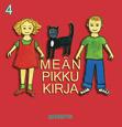 Meän pikkukirja 4 av Monika Pohjanen (2016)