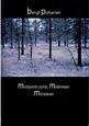 Mettäperän pyhät, Meänmaan manalaiset av Bengt Pohjanen (2003)