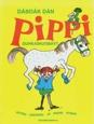 Dåbdåk dån Pippi Guhkaskuobáv av Astrid Lindgren och Ingrid Nyman, översätting av Margaretha Åstot och Ingegerd Vannar (1996)