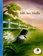 Adjö, herr Muffin av Ulf Nilsson, gestaltning av Åsa Simma (radiobok UR, 2008)