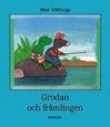 Grodan och främlingen av Max Velthuijs, gestaltning av Åsa Simma (radiobok UR, 2008)