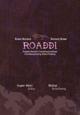 Roađđi av Niillas Holmberg och Inger-Mari Aikio (2016, samiska, spanska och engelska)