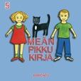 Meän pikkukirja 5 av Monika Pohjanen (2017)