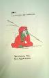 Luciamorgon med tomtenissan av Katarina Palm (även skriven med blisstecken)