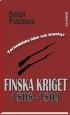 Finska kriget 1808-1809 av Bengt Pohjenen