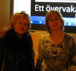 Foto: Eva Ericsson Klang och Helena Eriksson