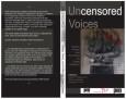 Uncensored voices av Negash, Mekonnen, Abraham, Zere, Abera, Yeman, Habte, Shimondi, Raji, Ghilazghy, Bizen, Asrat, Ekube, and Kidane