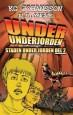 Under underjorden - Staden under jorden del 2 av KG Johansson, illustrationer av A.R. Yngve