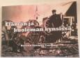 Elämän ja kuoleman kynsissä av Kerstin Tuomas Larsson