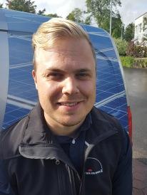 Efraim Pettersson