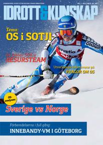 Nr 1 2014 SLUTSÅLD