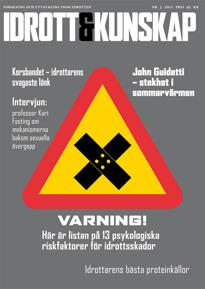 Nr 3 2011 SLUTSÅLD