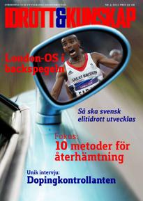 Nr 4 2012 SLUTSÅLD