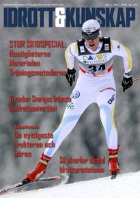 Nr 1 2011 SLUTSÅLD