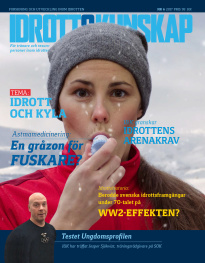 Nummer 6/2017 Pris 95 kronor