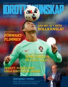 Aktuellt nummer: Nr 3/2018 Pris 95 kr
