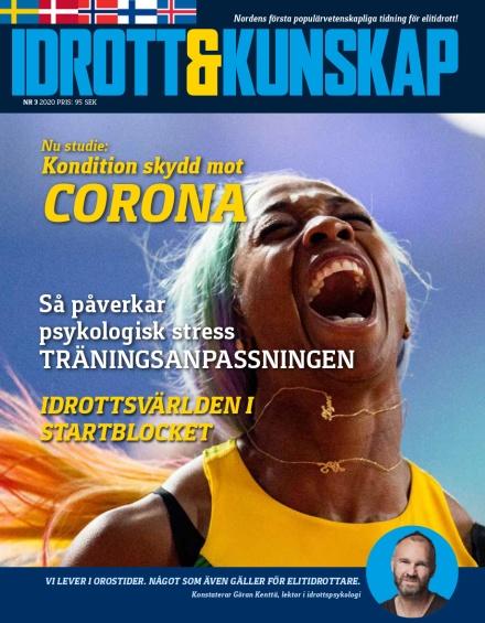 AKTUELLT NUMMER: Nr 3/2020 pris 95 kronor