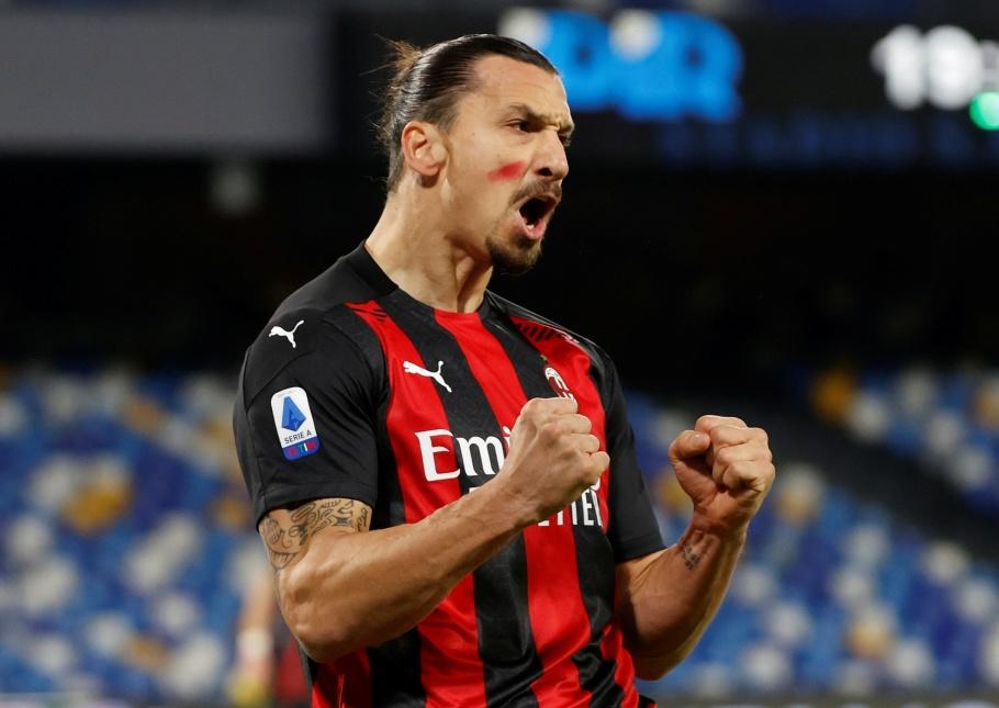 Zlatan fortsätter slå världen med häpnad- vid 39 års ålder.