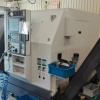 CMZ TX-66-Y2 Quattro. Twin turret CNC lathe with doubble Y-axis. Two spindle, 9 axis.