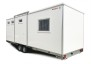 Personalvagn 7M6P-GAS inkl solceller