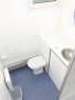 Toalett / Duschvagn 4PSHWG  Kvarn