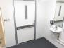 Handikapp toalett