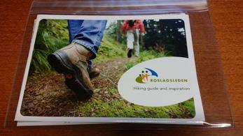 Roslagsleden - English -